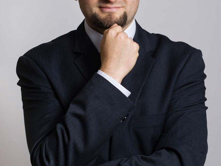 portret biznesowy Mazowieckie